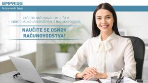 Online tečaj računovodstva